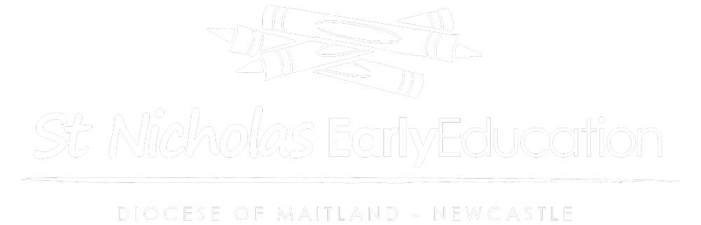 St Nicholas Early Education Logo