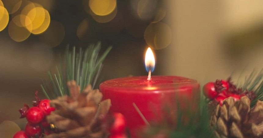 Merry Christmas from the Catholic Diocese of Maitland-Newcastle IMAGE