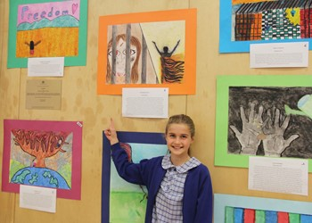 GALLERY: St Therese's Lotus Art Exhibition Fundraiser IMAGE