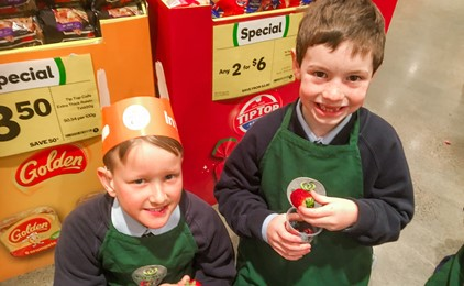 Image:SFX Belmont discover Woolworths