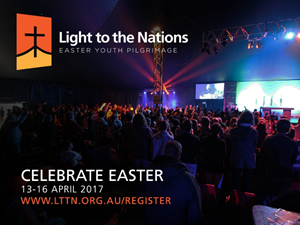 Light to the Nations 2017