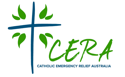 Collaboration will enhance Church's disaster response IMAGE