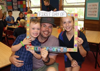 KINDY STARTERS 2018: CHARLESTOWN IMAGE