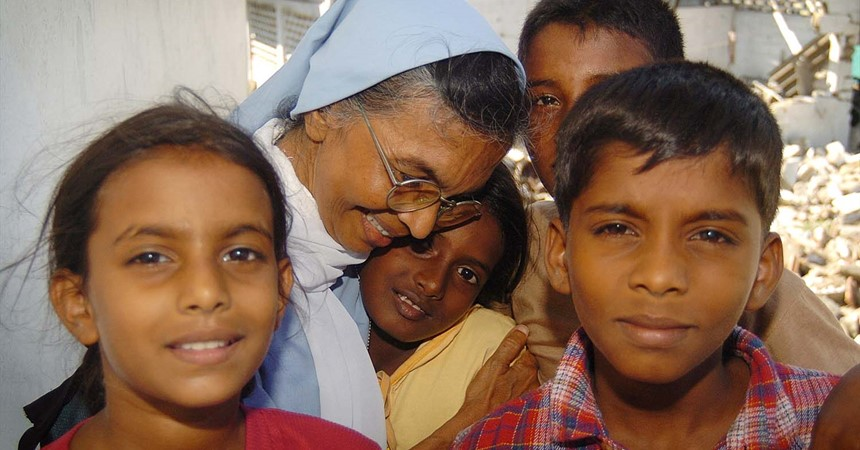 "Catholic Mission called upon to support Sri Lanka through ""darkest hours"" IMAGE"