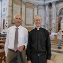 Two new priests for our Diocese Image