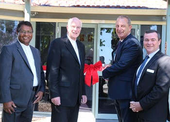 CatholicCare Opens New Offices in Muswellbrook and Singleton IMAGE