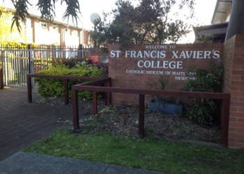 Media Statement: Confirmed case of COVID-19, St Francis Xavier's College, Hamilton IMAGE