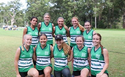 NSWCCC Touch 2019  Image