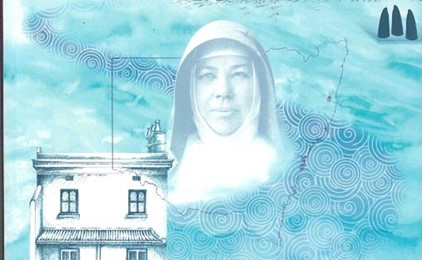 Saint Mary MacKillop Book Giveaway IMAGE
