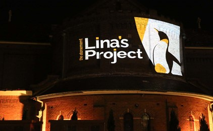 Lina's Project comes to East Maitland IMAGE