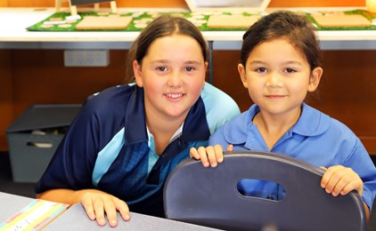 Image:KINDY STARTERS 2020: Nelson Bay