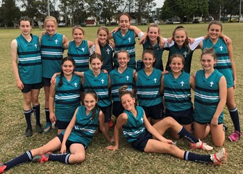 Success at Paul Kelly Cup Hunter Regional Finals IMAGE