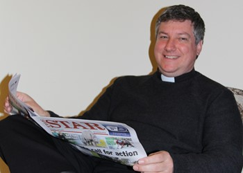 Third variant of Roman Rite offered in Newcastle IMAGE