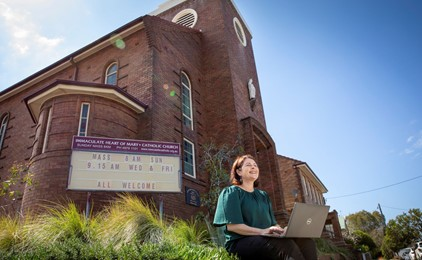 Faith communities provide fulsome answers IMAGE