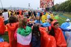 WORLD YOUTH DAY BLOG: Pilgrimage day 15