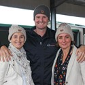 Schools show support for Mark Hughes Beanie Day  Image