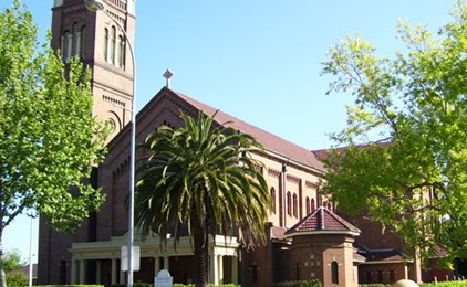 Speakers coming to the Diocese of Maitland-Newcastle in 2018 IMAGE