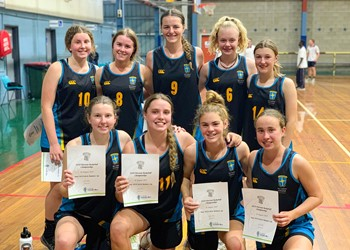 Diocesan Secondary Basketball Championships 2019 IMAGE