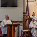 Rite of Election welcomes those becoming Catholics Image
