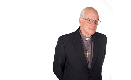 Statement of acknowledgement and apology from Bill Wright, Bishop of Maitland-Newcastle IMAGE