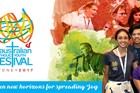 Be informed about Australian Catholic Youth Festival