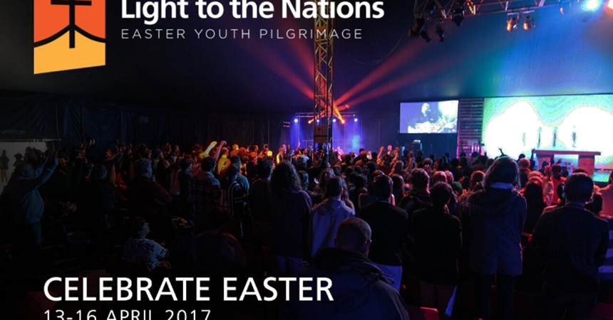 Light to the Nations 2017 IMAGE