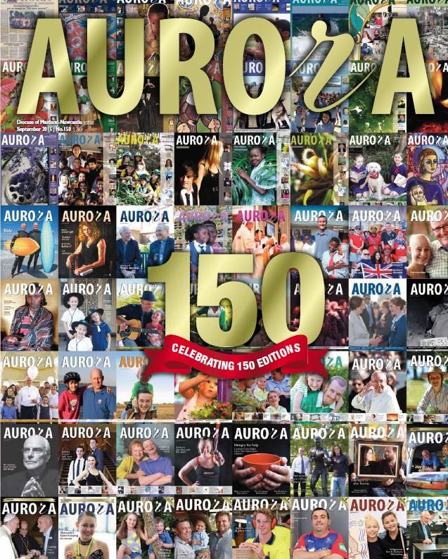 Aurora September 2015 Cover Image