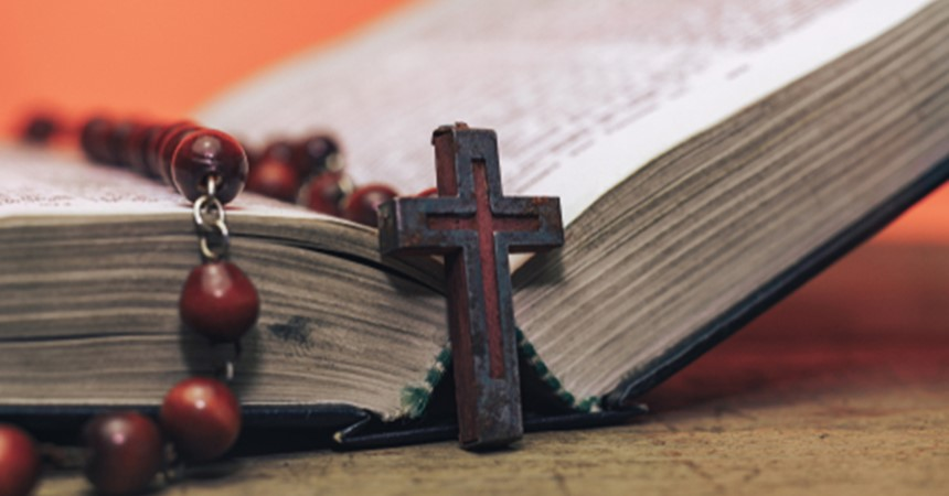 Church leaders call for action on religious discrimination IMAGE