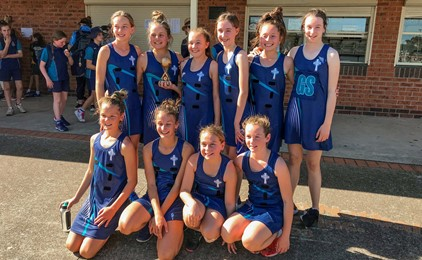 Image:Diocesan Primary Netball Gala Day