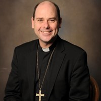 Bishop Michael Kennedy Image