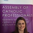 Catholic Professionals Luncheon: a story of hope, strength and perseverance Image