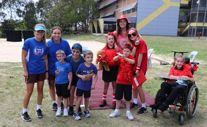 GALLERY: St Dominic's athletics carnival 2017  Image