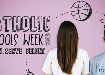 Catholic Schools Week 2019 IMAGE