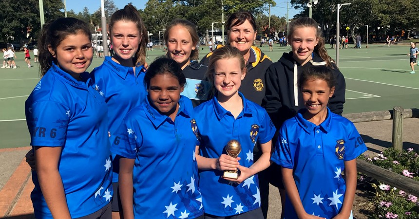 GALLERY: Diocesan Netball Gala Day 2017 IMAGE