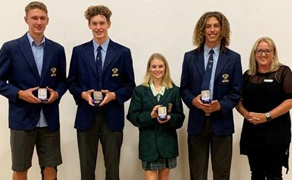 2019 NSWCCC Blue Awards  Image