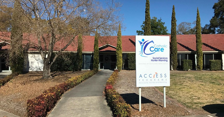 CatholicCare's offering services in Upper Hunter IMAGE