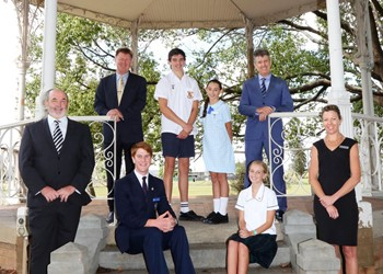 Maitland high school students to be given greater study options as enrolments open this Catholic Schools Week IMAGE