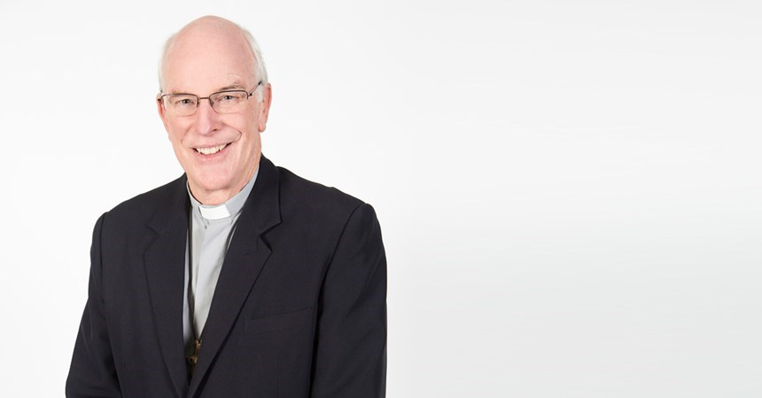 Bishop to Recognise Young People's Contribution
