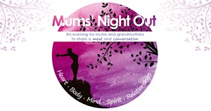 You're invited to Mums' Night Out (1)