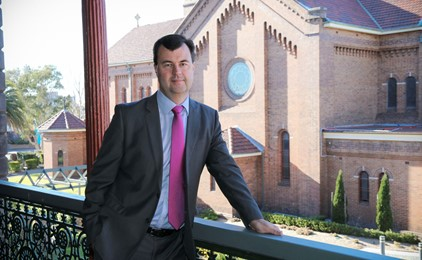 Sean Scanlon CEO IMAGE