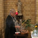 Sunday service gets NAIDOC Week underway Image
