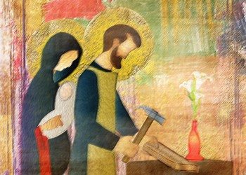 An Australian tradition of reflection on work: a pastoral letter for the feast of St Joseph the Worker IMAGE