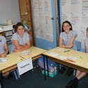 St James' Muswellbrook debating success Image