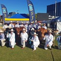 St Joseph's continues to achieve success at Ekka  Image