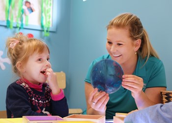 A fresh perspective on child care IMAGE