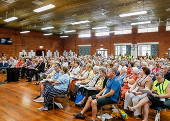 Exclusive Gallery - Diocesan Synod 2019 IMAGE