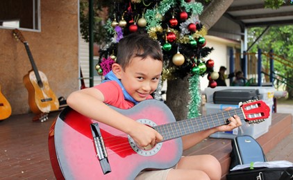 Image:Cultural and contemporary Christmas concert