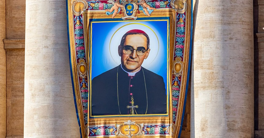People's hero named Church's newest saint IMAGE