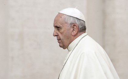 Pope Francis calls meeting of bishops to tackle church's abuse crisis IMAGE