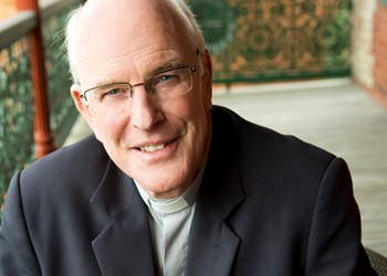 Executive report: Bishop of Maitland-Newcastle, Bill Wright IMAGE
